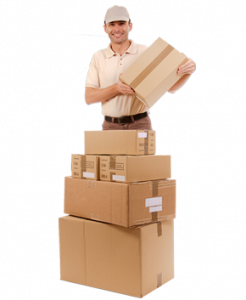 B2B Business Deliveries